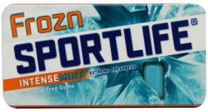 Sportlife Frozn Intense Mint 1st (8711400407253)