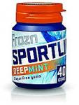 Sportlife Frozn Deep Mint Pot 40st