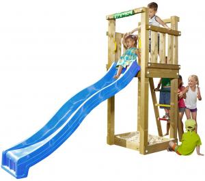 Jungle Gym | Tower DeLuxe Blauw