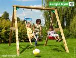 Jungle Gym | Swing 220 DeLuxe