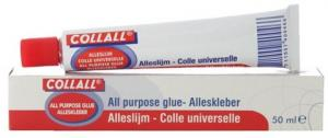 Alleslijm Collall Tube 50ml