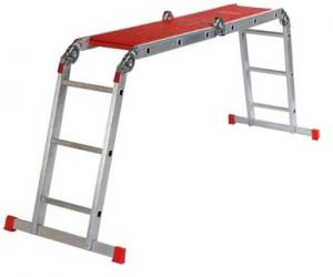 Altrex Varitex Plus Ladder