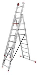All Round AR 3060 3-delig Ladder