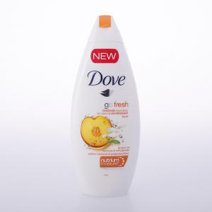 Dove Douchegel Go Fresh Burst 500 Ml (8711600363892)