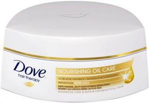 Dove Haarmasker Nourishing Oil Care 200 ML