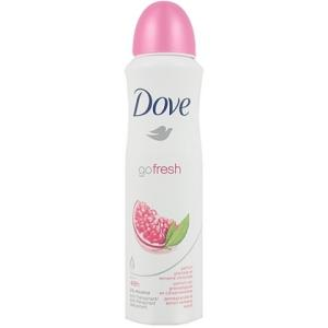 Dove Deospray Go Fresh Granaatappel 150 Ml (8711600786226)