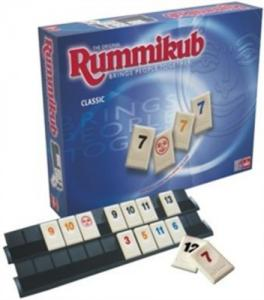 Goliath Rummikub The Original Classic (8711808004009)