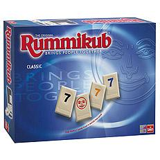 Goliath Rummikub The Original Classic