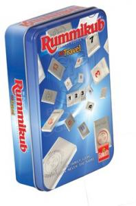 Reis Rummikub: Tour Edition