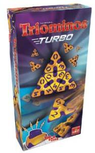Triominos: Turbo