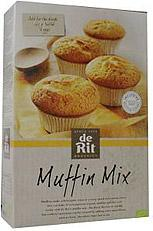 De Rit Muffin Vanille Mix