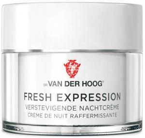 Fresh Expression Nachtcreme
