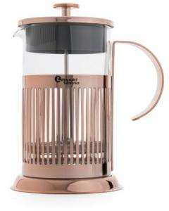 Leopold Vienna Koffiemaker French Press Koper - 800 ML