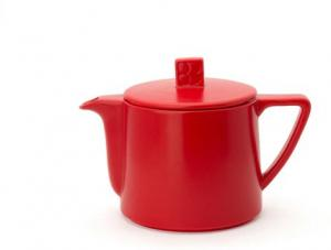 Theepot Lund - 0.5l Rood