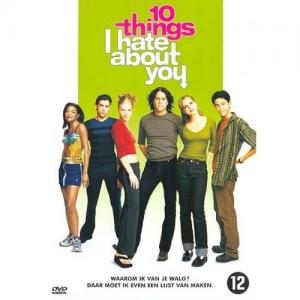 10 Things I Hate About You (8711875952470)