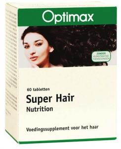 Super Hair Nutrition (8711878030342)