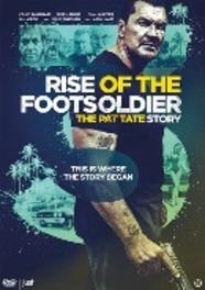 Rise Of The Footsoldier 3 - Pat Tate Story | DVD