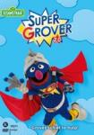 Sesamstraat Super Grover 1 DVD AVONTUREN VAN SUPER GROVER. SESAM