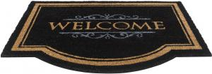 Coco Classic Welcome Black (8712088188021)