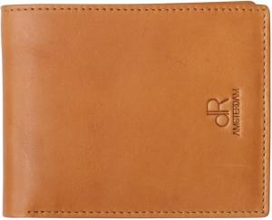 DR Amsterdam Billfold 7 Creditcards Natural
