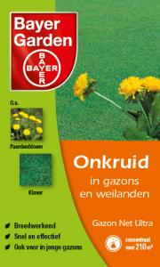 Bayer Gazon-Net Ultra 40 Ml (8712171020139)