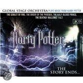 HARRY POTTER:THE.. -DIGI- .. ENDS // MUSIC FROM THE POTTER FILMS