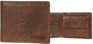 Renee By Castelijn En Beerens Leather Billfold 4 Creditcards Lic