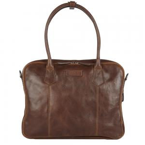 Renee By Castelijn En Beerens Leather Nellie Laptoptas 15.6 Lich