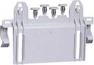 Attema Montageplaat Vlak TBV AK2-S Cable-mate
