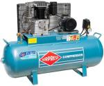 AIRPRESS 400V Compressor K 200-450