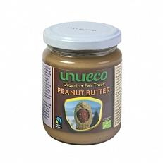 Unueco Pindakaas Bio Fair Trade 500g