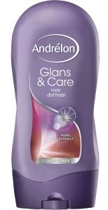 Andrelon Conditioner Glans & Care 300ml (8712561157681)