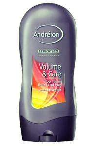 Andrelon Conditioner - Volume & Care 300 Ml