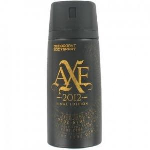 Axe 2012 Final Edition Deospray / Bodyspray