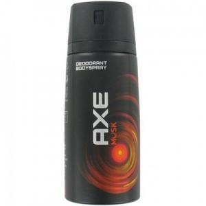 Axe Musk Deodorant Bodyspray -150ml