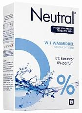 Neutral Waspoeder Wit 1188g