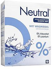 Neutral Waspoeder Wit 3000g