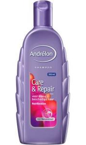 Andrelon Shampoo Care & Repair 300ml