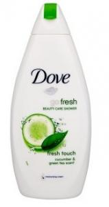 Dove Douchegel - Go Fresh Touch 500 Ml