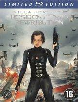 Resident Evil: Retribution | Blu-ray
