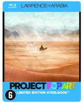 Lawrence Of Arabia Blu-Ray BILINGUAL //CAST: PETER O // POPART S
