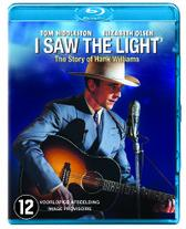 I Saw The Light Blu-Ray BILINGUAL //CAST: TOM HIDDLESTON ELIZABE