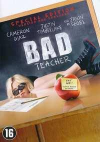 Bad Teacher (8712609653809)