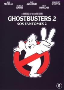 Ghostbusters 2 (8712609664683)