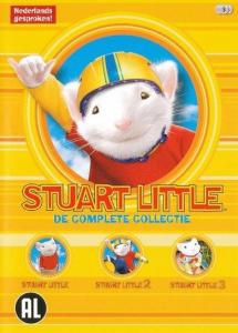 Stuart Little De Complete Collectie (8712609667608)