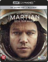 The Martian Blu-Ray 4K Ultra HD BILINGUAL //CAST: MATT DAMON JES