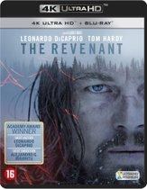Revenant Blu-Ray 4K Ultra HD BILINGUAL //CAST: LEONARDO DICAPRIO (8712626084280)
