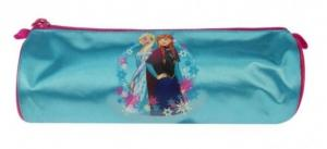 Disney Etui Frozen Magic Flakes Blauw