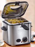 Princess 182611 Mini Fryer/ Fondue 12L 800W