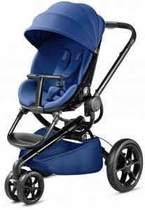 Kinderwagen Moodd Blue Base